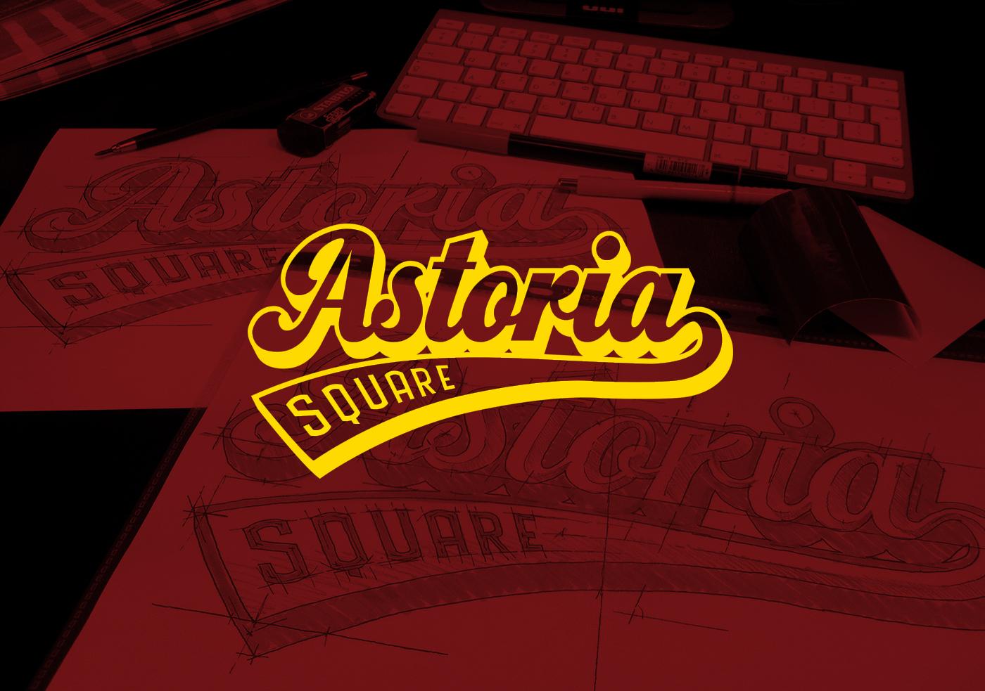Astoria Square