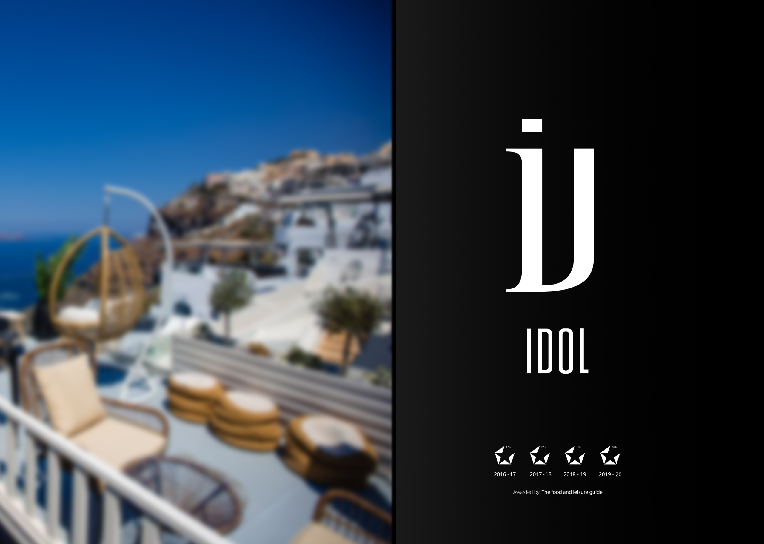 Idol Restaurant