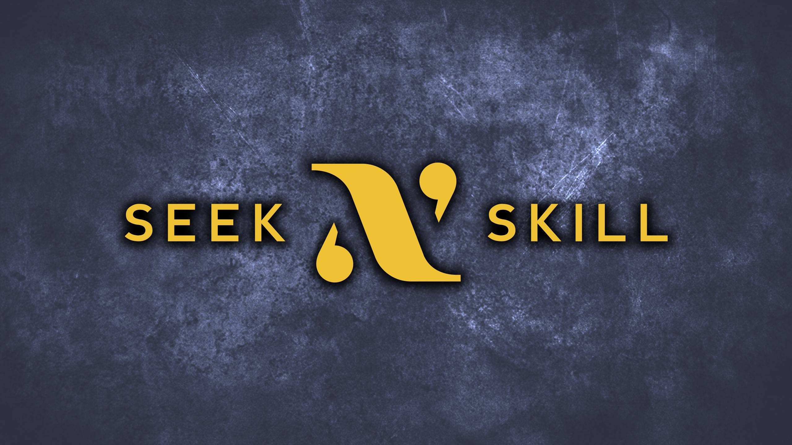 Seek n' Skill