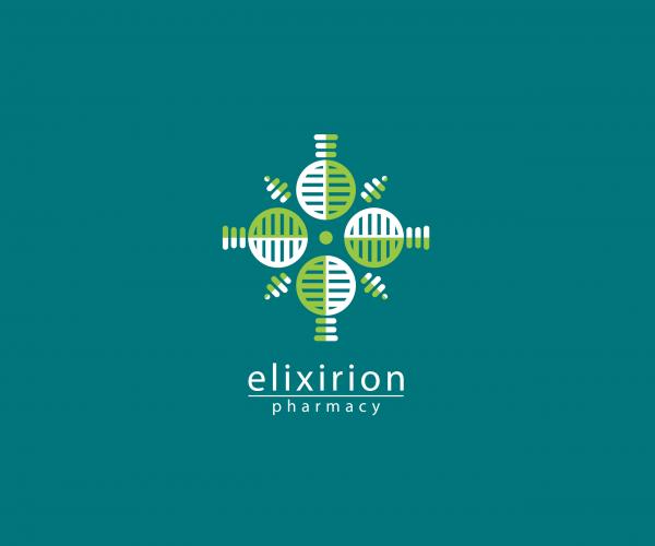 Elixirion 1 - Elixirion - The Design Boutique -Elixirion 1