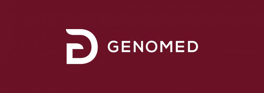 Genomed logo cover 2 2560x911 1 - Genomed - The Design Boutique -Genomed logo cover 2 2560x911 1