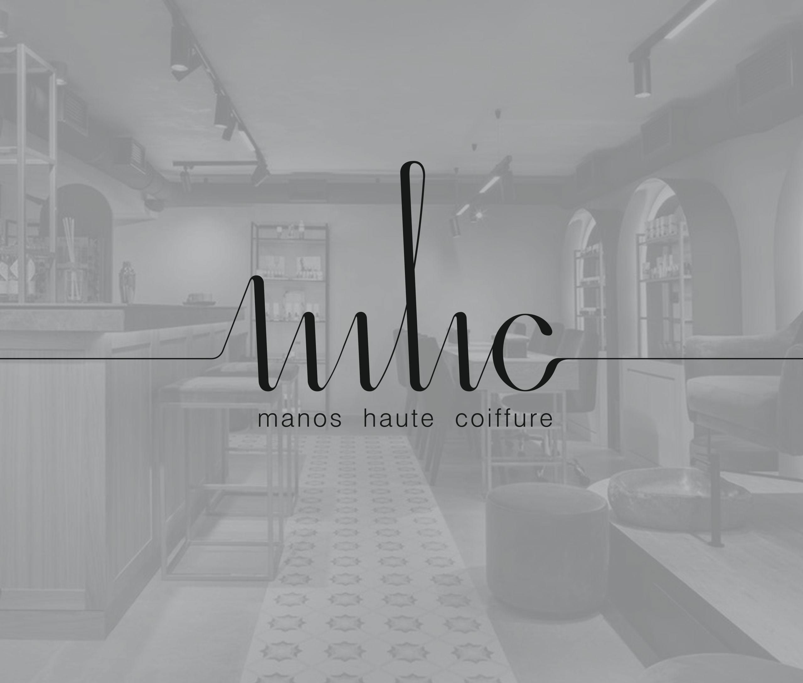 Manos Haute Coiffure