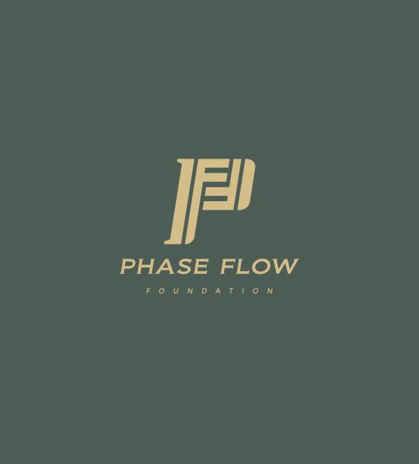 PFF 1 - Phase Flow Foundation - The Design Boutique -PFF 1
