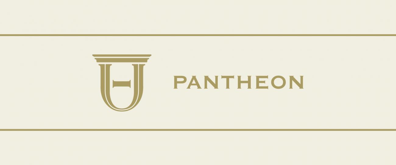Pantheon 1 - Pantheon - The Design Boutique -Pantheon 1
