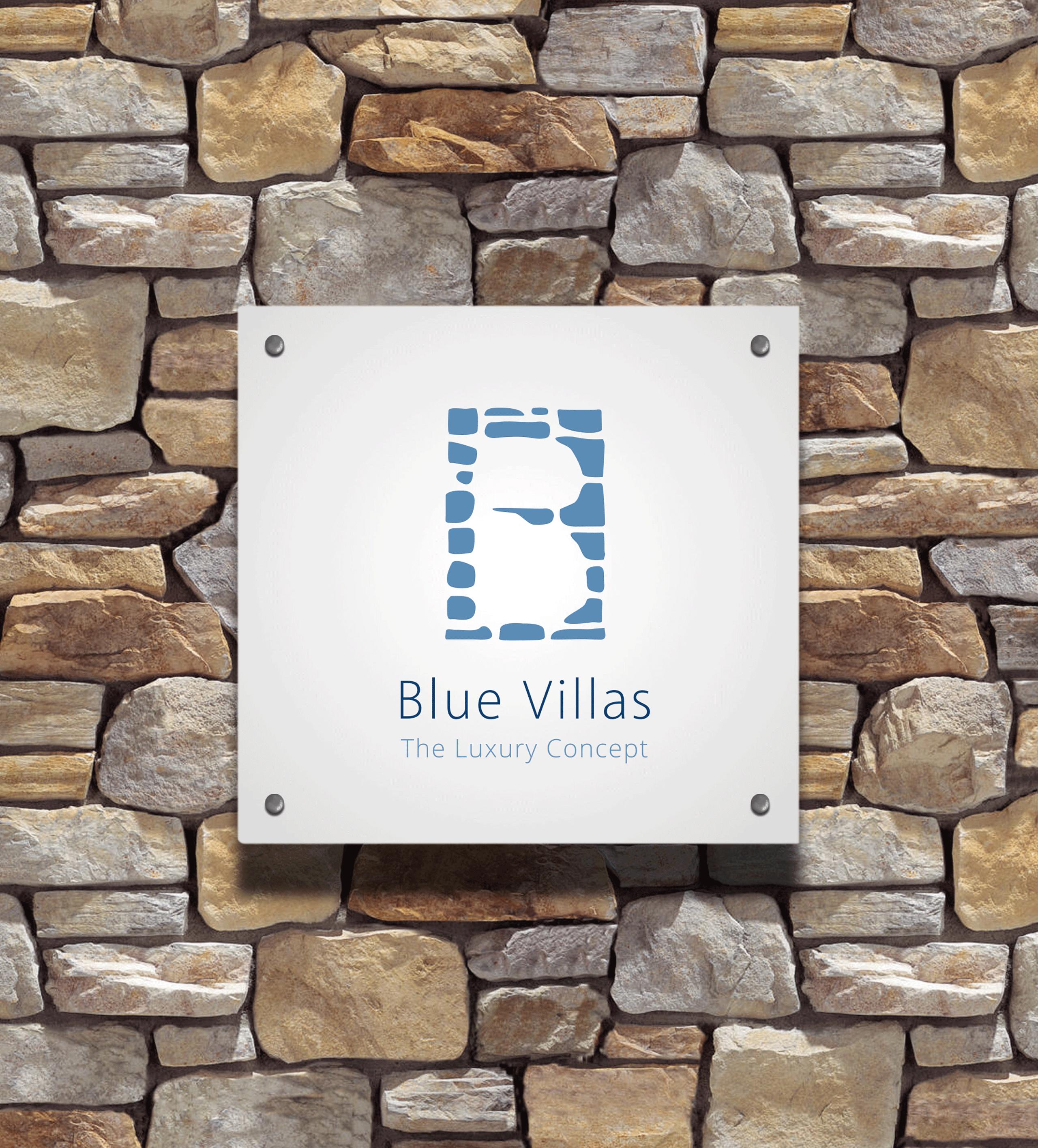 Blue Villas