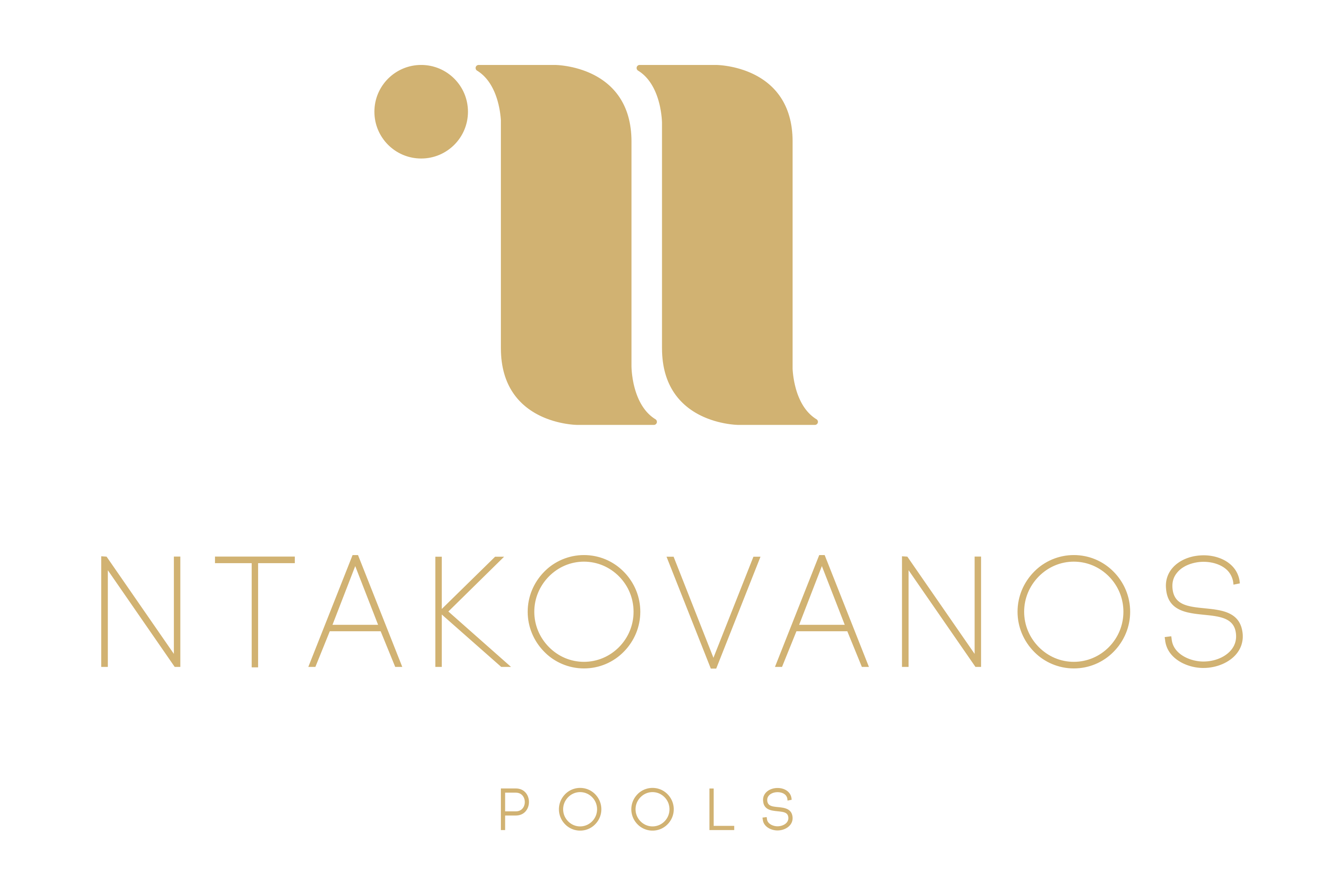 ntakovanos pools