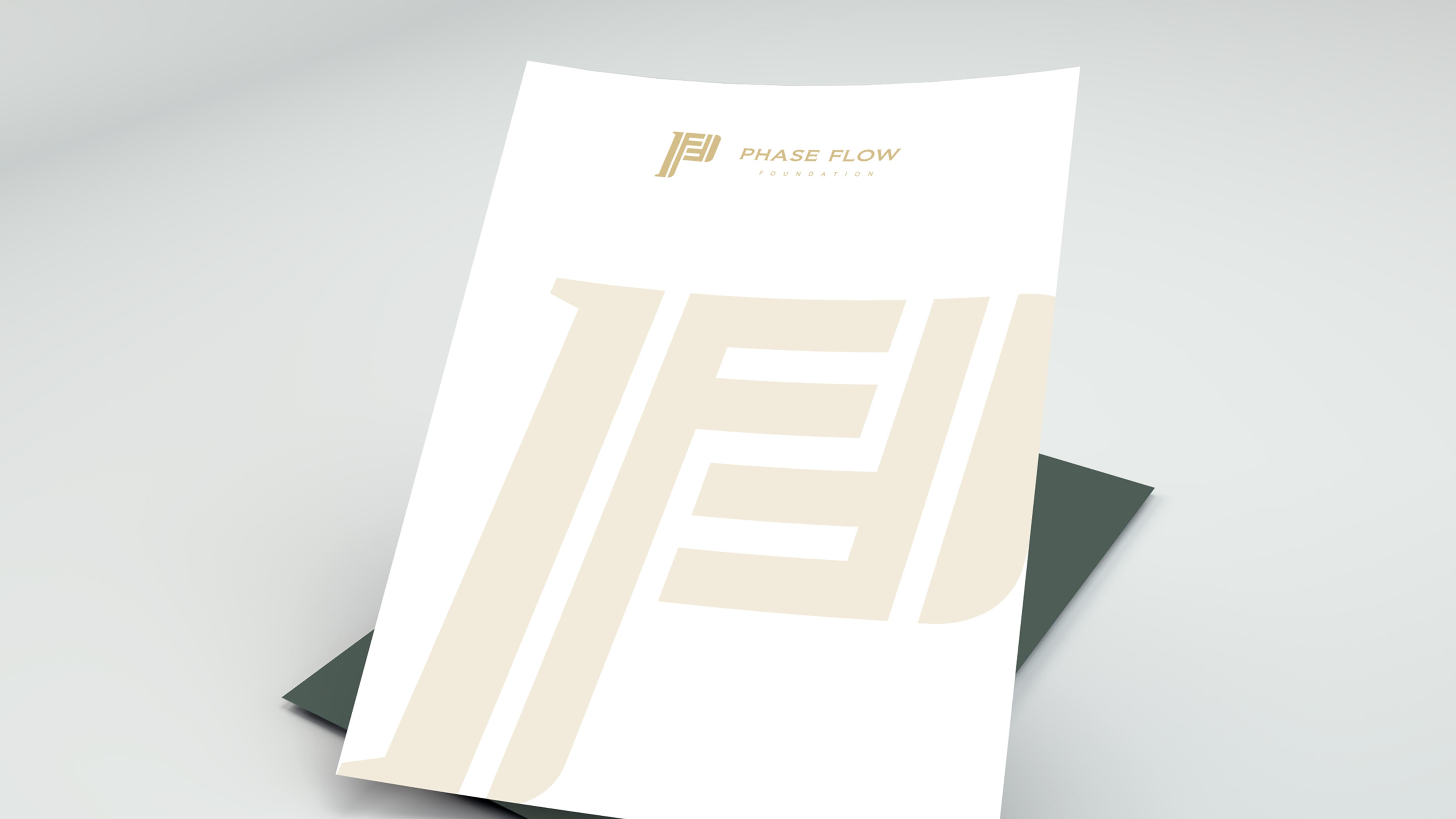 phase flow foundation