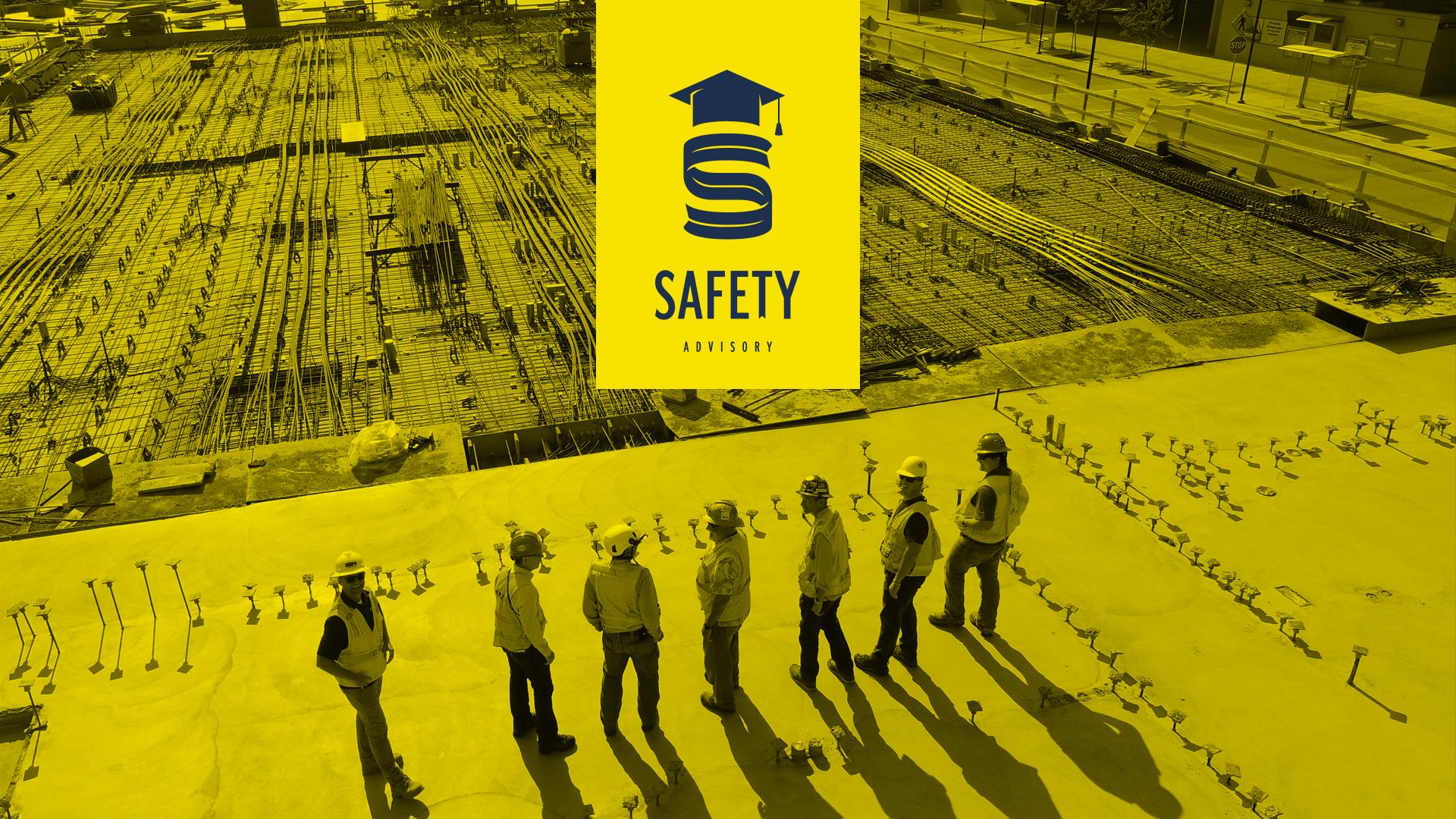 Safety Advisory